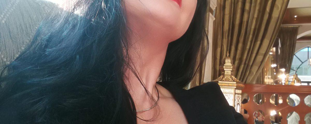 dominatrix dinah selfies mix