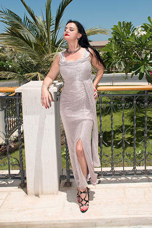 dubai mistress dinah highly skilled