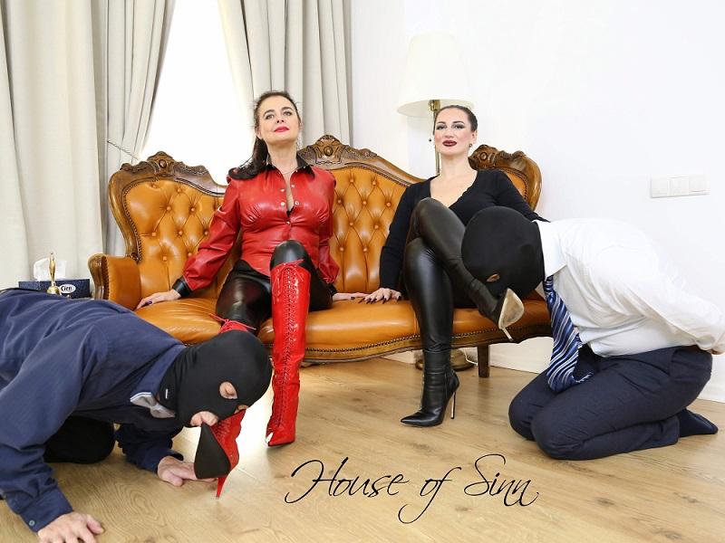 dubai mistress dinah kinky domina