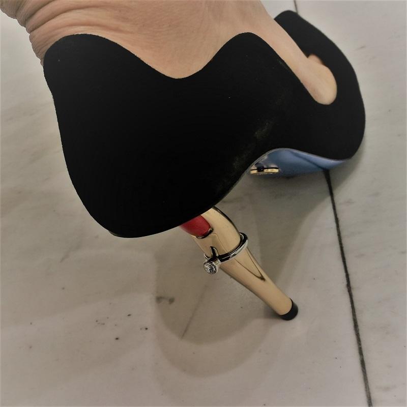 dubai mistress design shoes