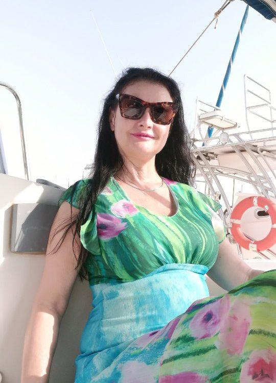 dubai mistress sailing ras al khaima